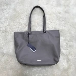 Rebecca Minkoff Pebbled Leather Regan Tote